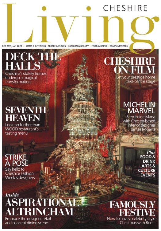 Cheshire Living Magazine